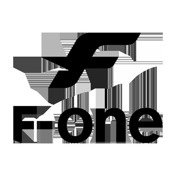 Logo Marque F-one