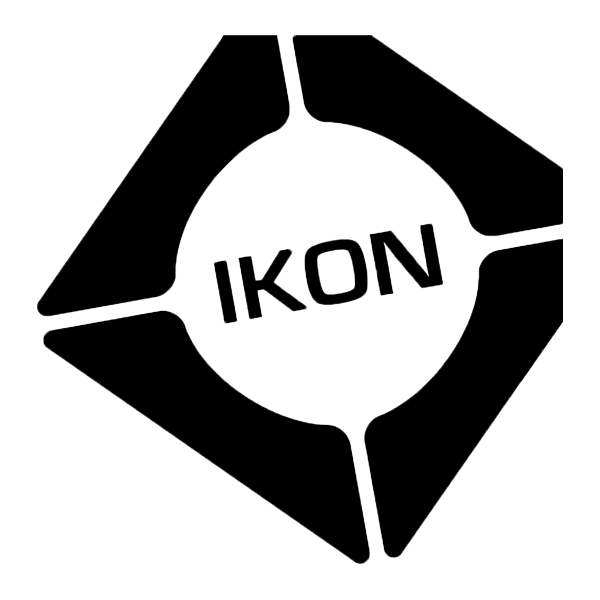 Logo Marque Ikon